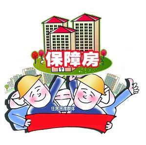 Logements sociaux Chine
