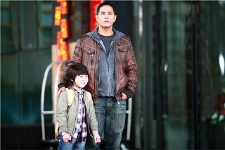 Pères trentenaires Chine