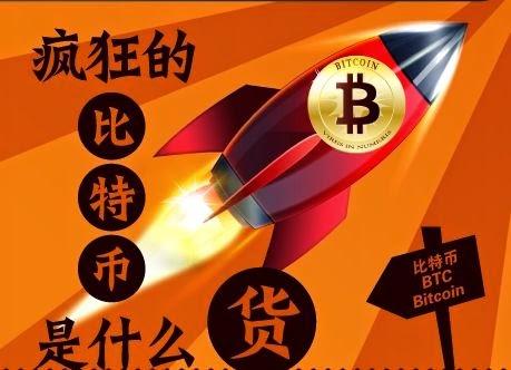 Bitcoin Chine