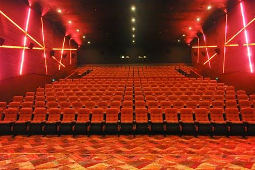 Cinéma Chine