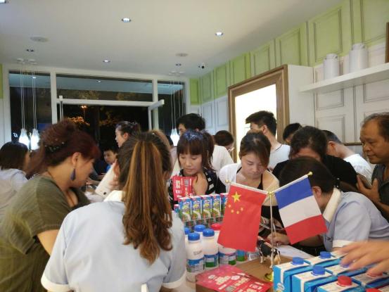 Candia Suzhou