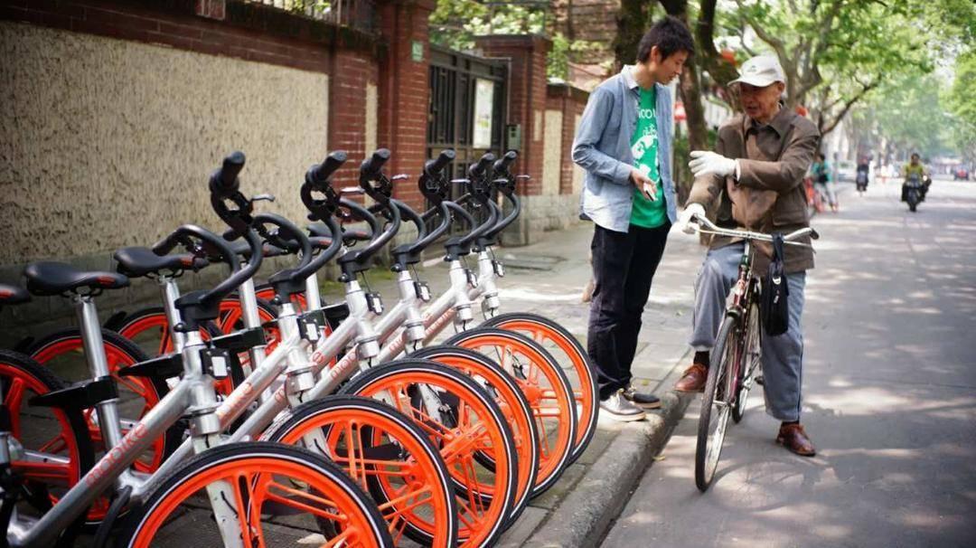 Bike China