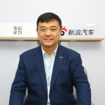 Geely Auto Group, Lin Jie