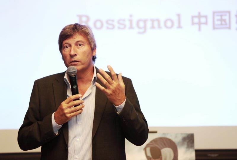 Bruno Cercley Pdg Rossignol