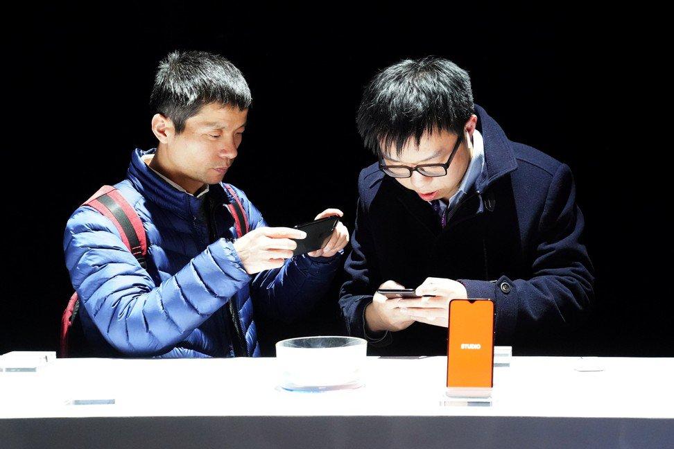 OnePlus, Reuters