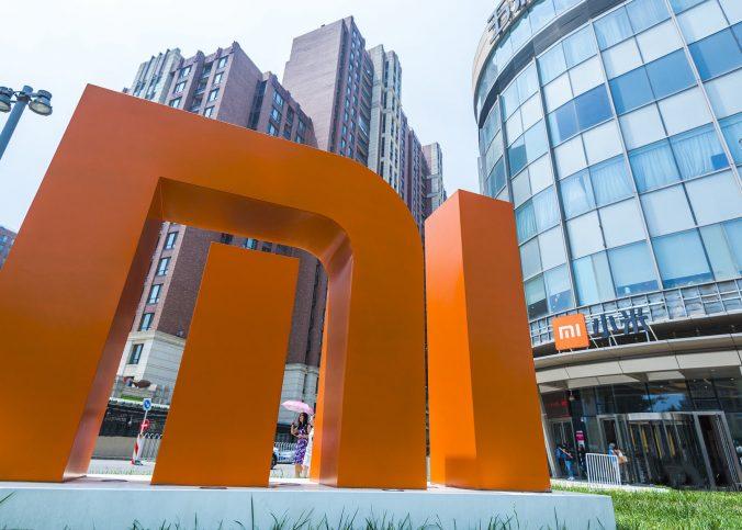 Xiaomi China Brand