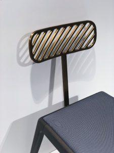 Franck Chou Middle chair