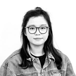 Caroline Hu of Caroline Hu