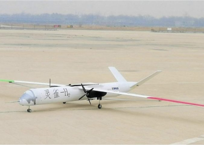COMAC announced a successful test flight of its Lingque-H hydrogen fuel cell demonstrator (source: COMAC)